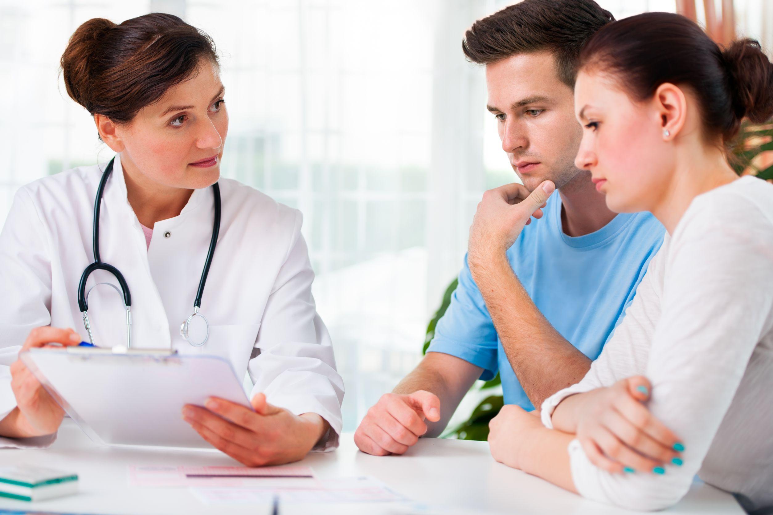 Lee más sobre el artículo La infertilidad en la pareja