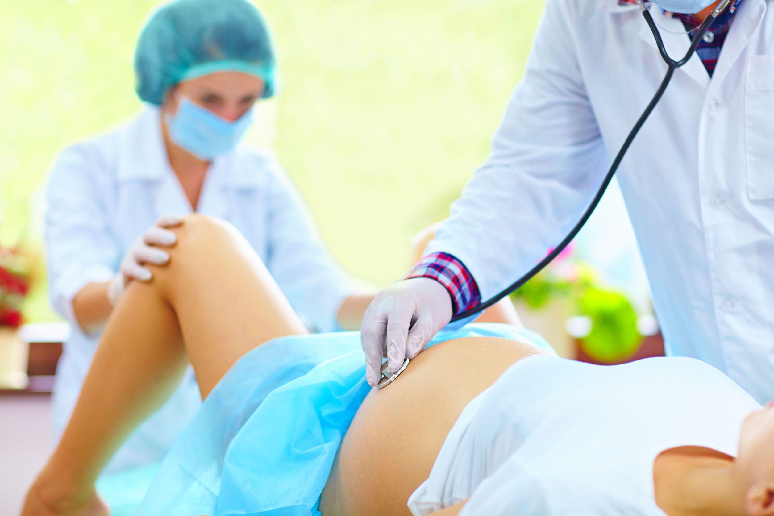 Lee más sobre el artículo Detalles curiosos sobre el parto vaginal