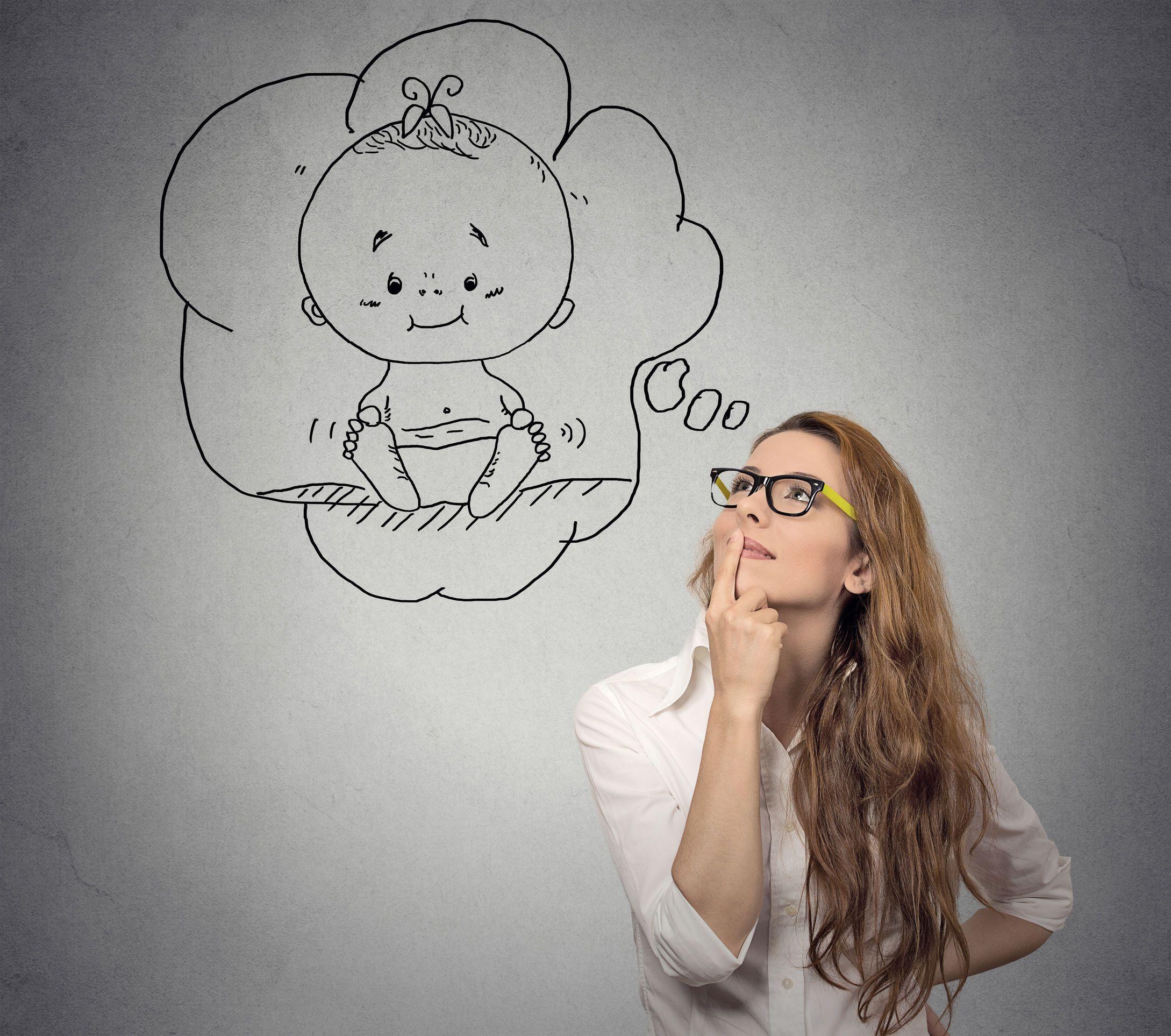 Lee más sobre el artículo Guía: ¿Cómo puedo preparar mi cuerpo para el embarazo?