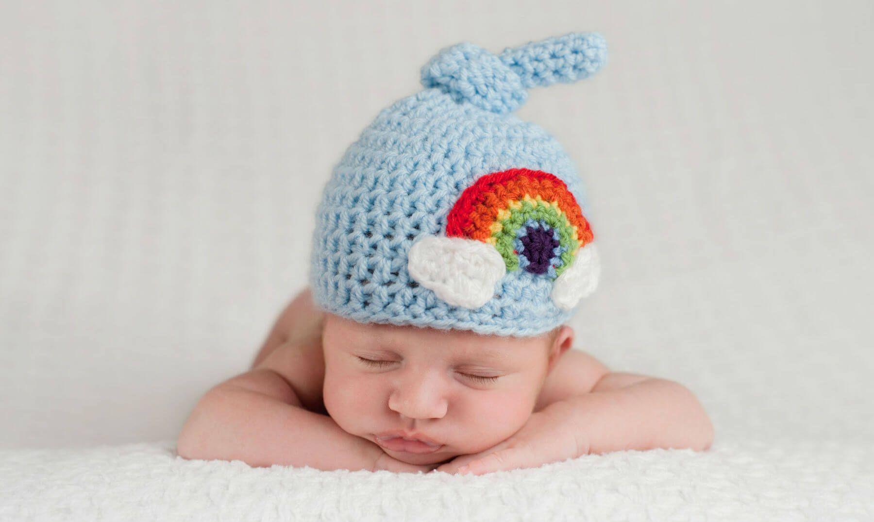 Lee más sobre el artículo La felicidad del bebé arcoíris