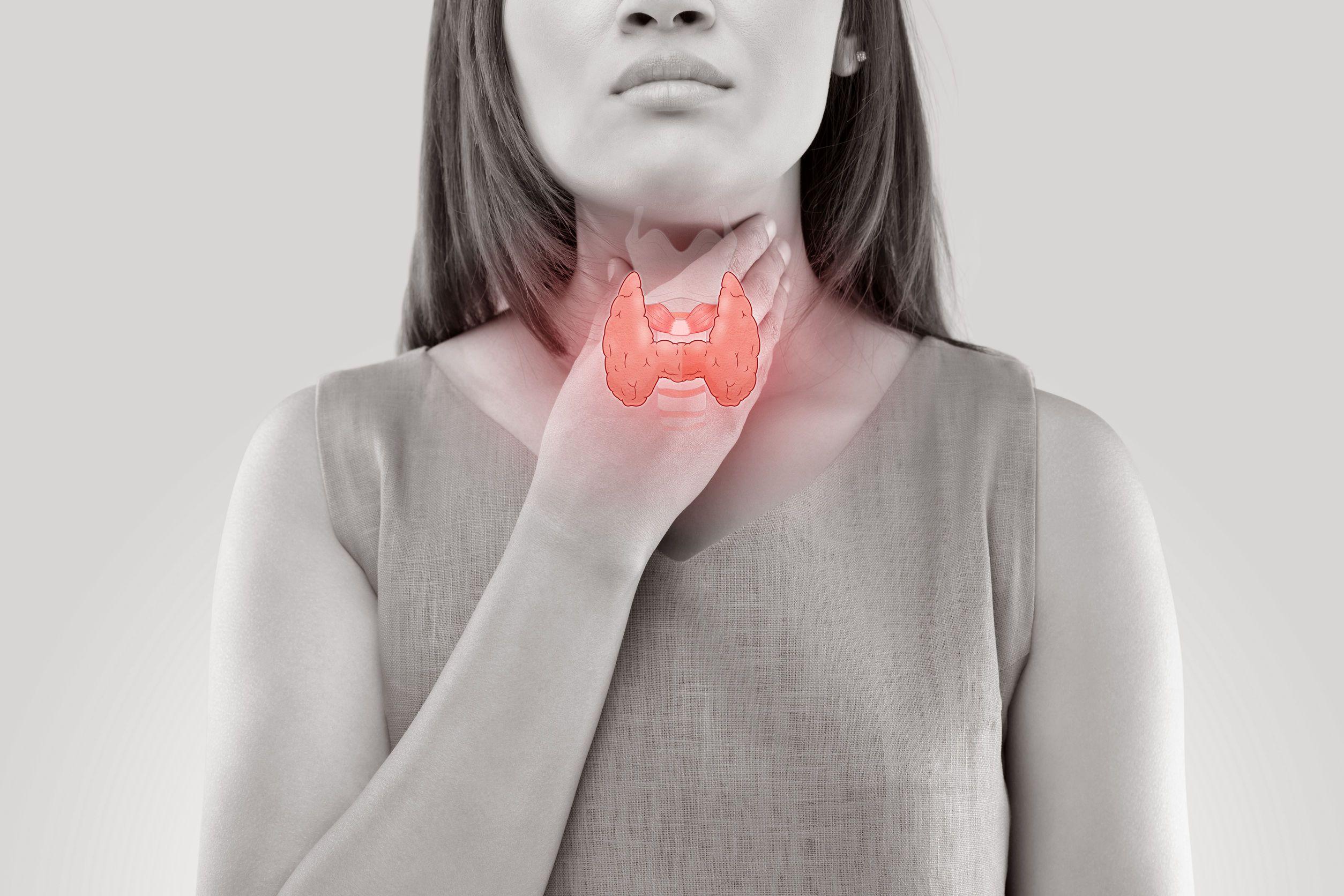 Lee más sobre el artículo Cómo afecta el tiroides a la fertilidad femenina