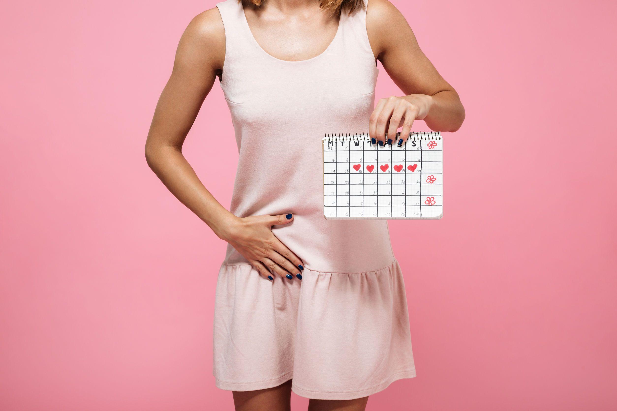 Lee más sobre el artículo Ovulación: calendario de los días más fértiles