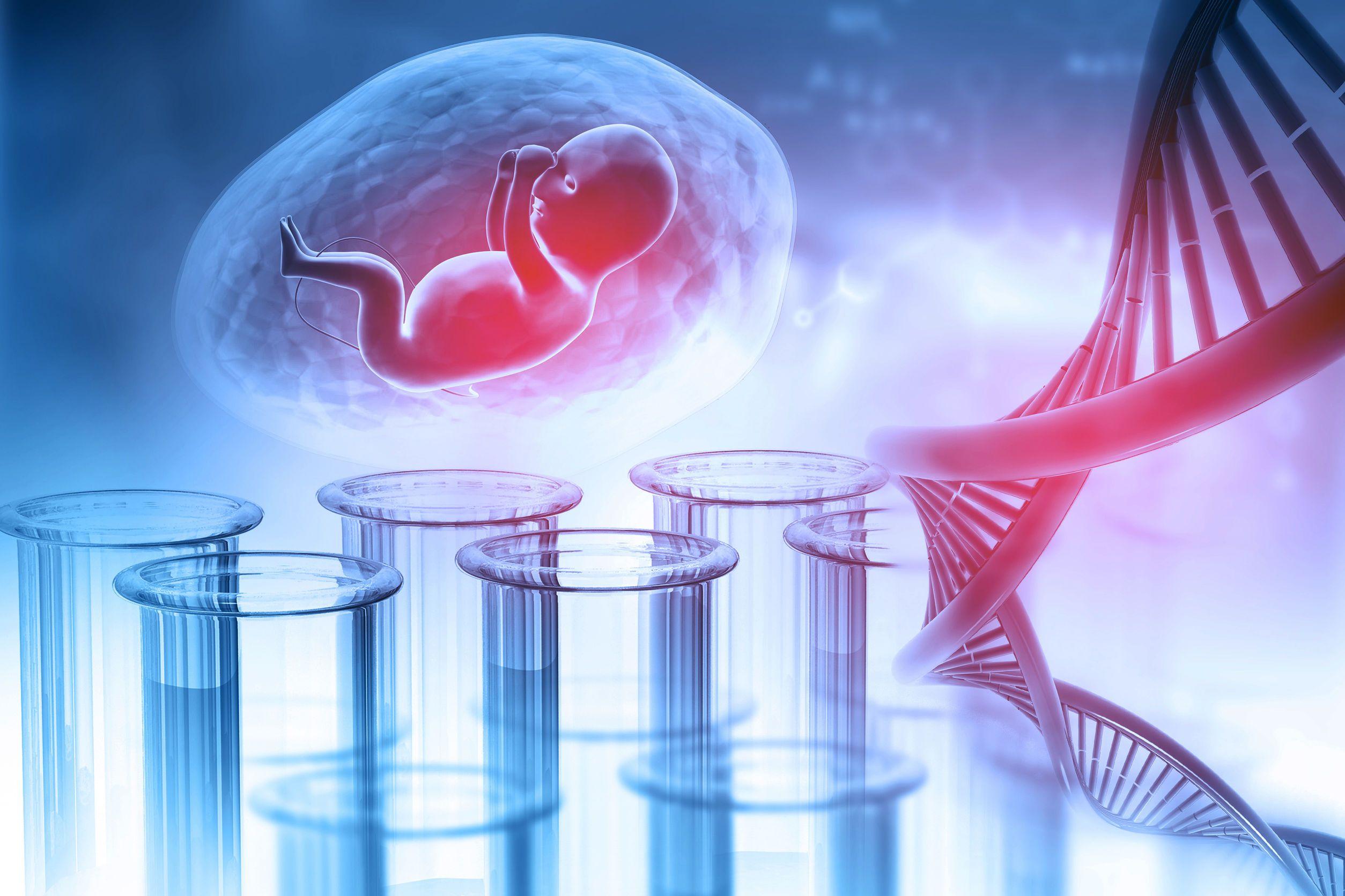 Lee más sobre el artículo La realización de la prueba de ADN fetal