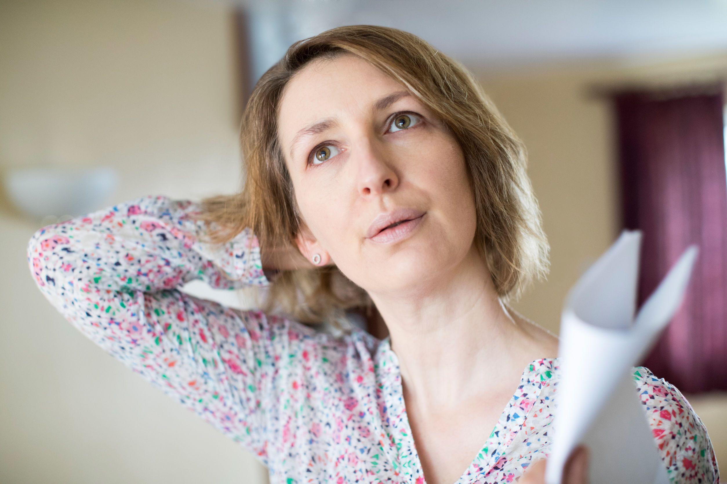 Lee más sobre el artículo Menopausia y falta de deseo sexual