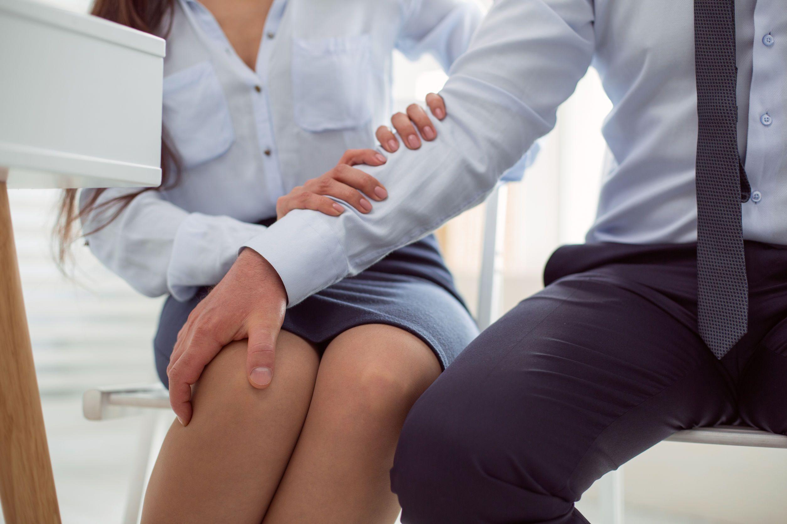 Lee más sobre el artículo Relaciones sexuales dolorosas; causas