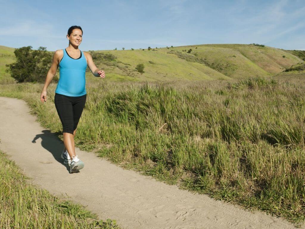 Lee más sobre el artículo Rutina de ejercicios durante el embarazo