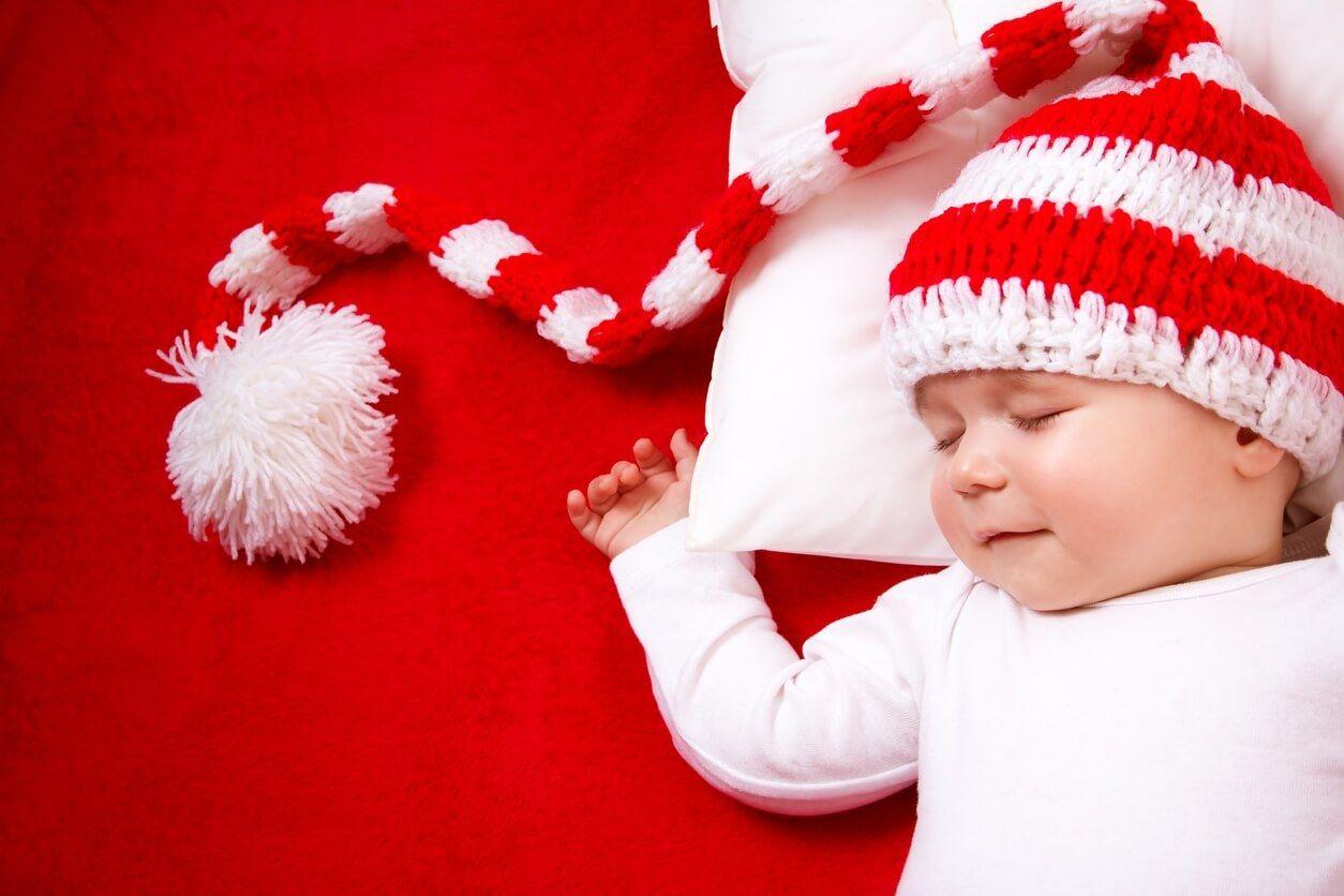 Lee más sobre el artículo Consejos para pasar la primera Nochevieja con tu bebé