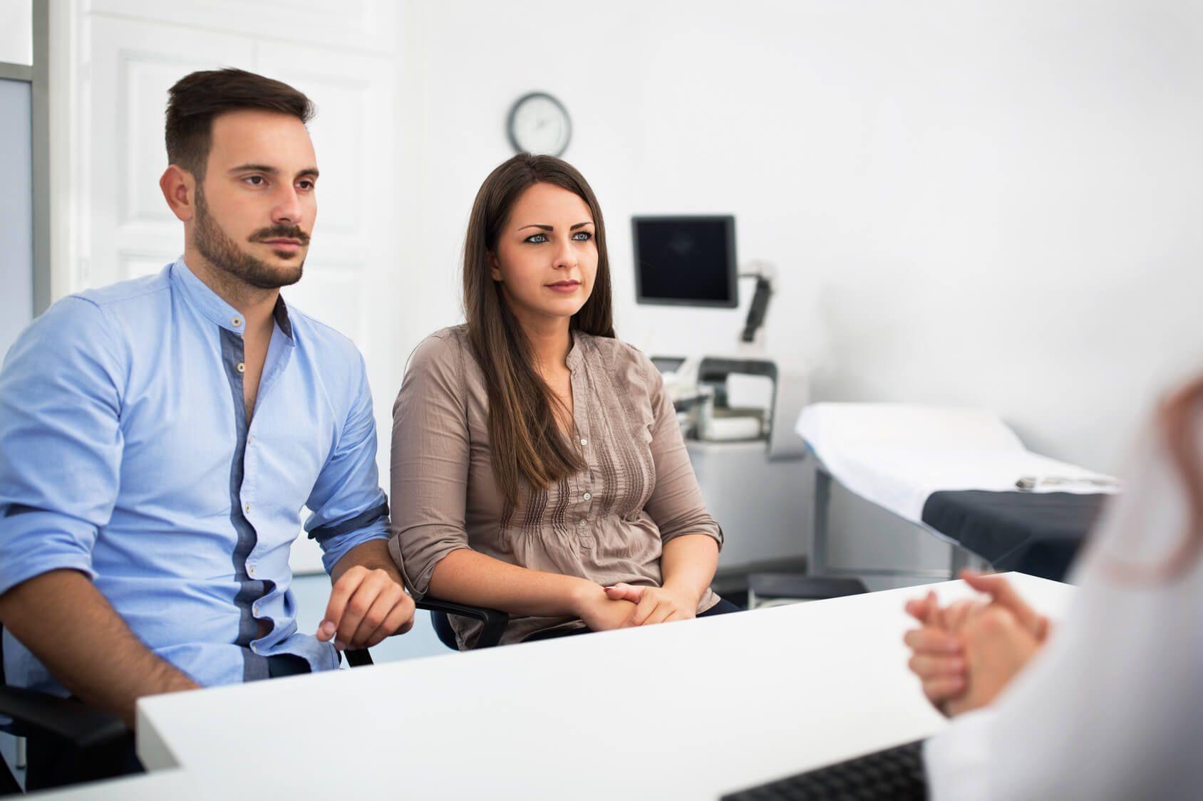 Lee más sobre el artículo ¿Qué pruebas son necesarias para el estudio de la pareja estéril?